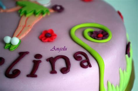 lettre en pate a sucre g 226 teau f 233 e clochette tinkerbell cake ma patisserie contact isilda neuf fr