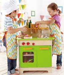hape white gourmet chef kitchen with accessories hape gourmet kitchen kid gift toddler 9231