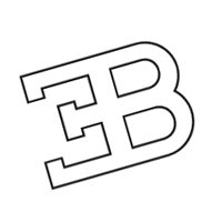 Car With Eb Logo by Bugatti 368 Bugatti 368 Vector Logos Brand
