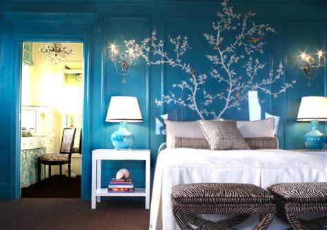 Kendall Wilkinson Blue Room