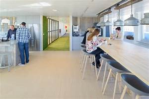 Netherlands Nutrition Centre Offices - The Hague