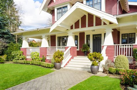 Ways To Add Instant Curb Appeal  Reliable Remodeler