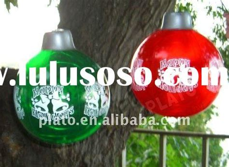 inflatable giant christmas ball ornaments logo printing