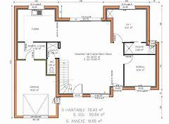 Images for plan maison contemporaine quebec sellby.ga
