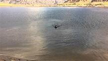Lake Kaweah, Visalia CA - YouTube