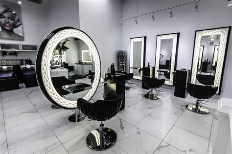 Certified Hair Salon In Alpharetta