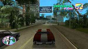 PC - Gta Vice City - Maxed out On GT440 (1GB) Gameplay ...