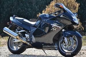Honda Cbr 1100 Xx : 2007 honda cbr1100xx super blackbird moto zombdrive com ~ Medecine-chirurgie-esthetiques.com Avis de Voitures