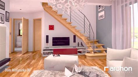 how to decorate inside your house with miniature lighted houses for christmas house miniature 3d interior walkthrough tour archon