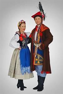 17 Best images about Polish Costumes (Krakow) on Pinterest ...