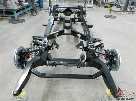 1955 56 57 Chevrolet Pro Touring Chassis/frame