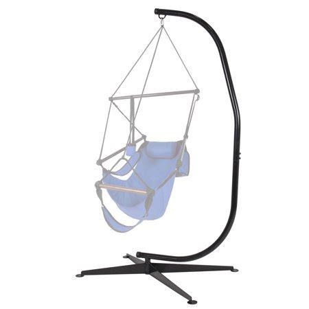 Hammock Chair C Stand by Hammock Chair C Stand Solid Steel For Hammock Air Porch