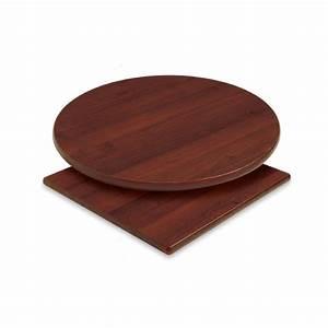 Plateau De Table : plateau table bois trouvez le meilleur prix sur voir avant d 39 acheter ~ Teatrodelosmanantiales.com Idées de Décoration