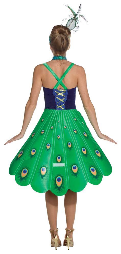 guenstige karnevalskostueme damen pfau kost 252 m f 252 r damen kost 252 me f 252 r erwachsene und g 252 nstige faschingskost 252 me vegaoo