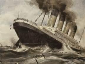 lusitania world war i history
