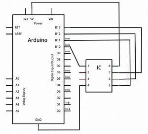 Tronixstuff  Using An Attiny As An Arduino