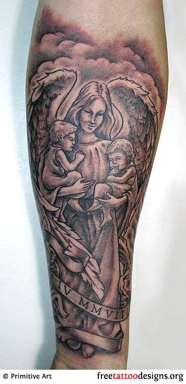 beautiful gr idea  girls angel tattoos angel