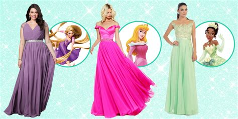disney princess dressers 6 princess dresses for prom disney princess prom dresses