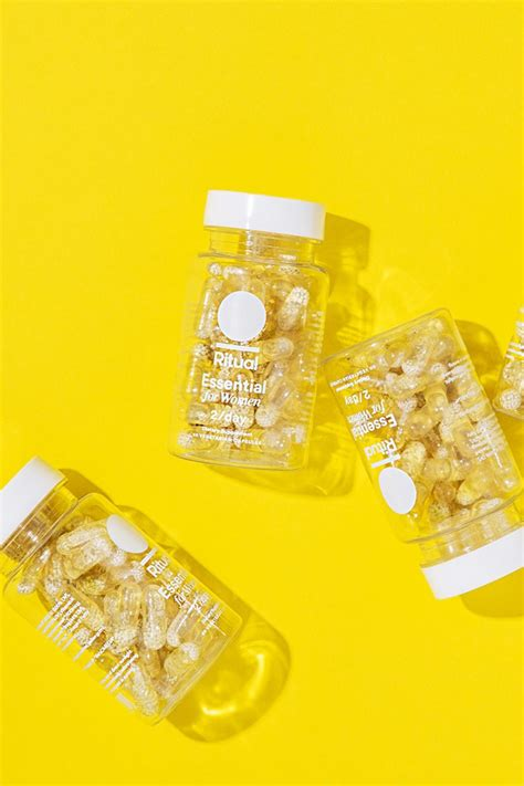 confused   vitamin aisle  companies
