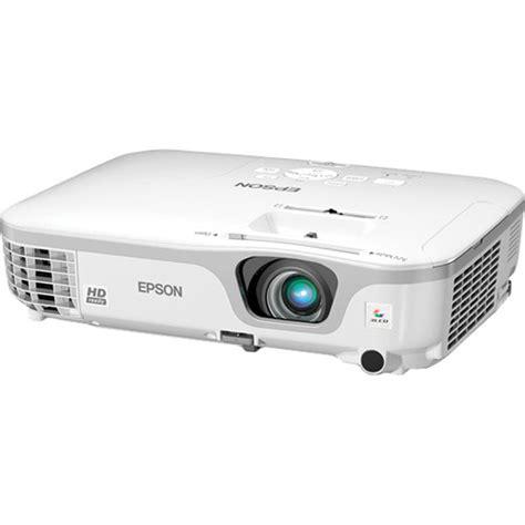 epson powerlite home cinema 707 720p 3lcd projector v11h475220