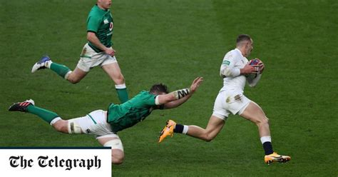 England v Ireland, player ratings: Who shone brightest and ...