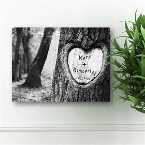 2nd anniversary gift ideas for your wife With tree as wedding gift