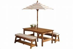 Table De Jardin Pour Enfant : table de jardin pique nique en bois pour enfants zidzed axi ~ Dailycaller-alerts.com Idées de Décoration