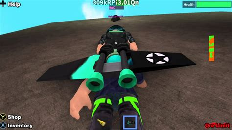 roblox miners haven    jet pack youtube