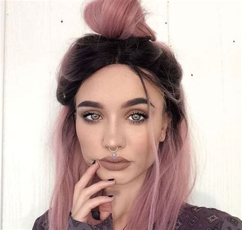 Pin By Christine Johns On Hair Styles In 2019 Pinterest