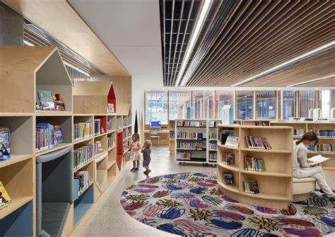 marrickville library australian library  information association