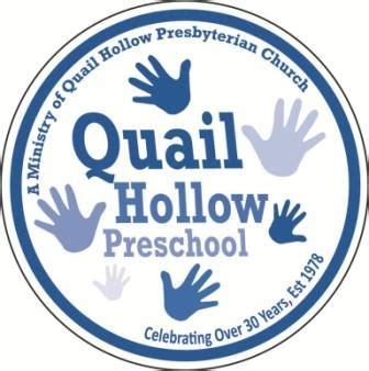quail hollow presbyterian church preschool 223 | webpage logo