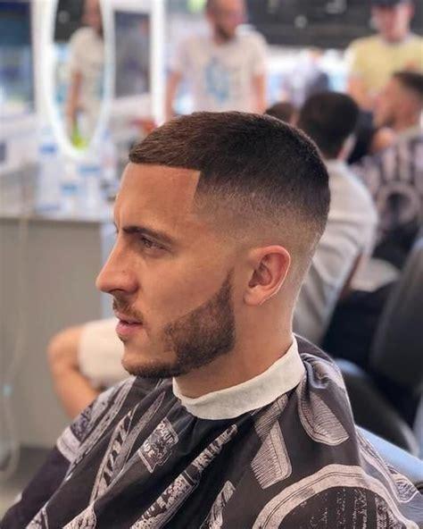 eden hazard haircut  haircuts  men