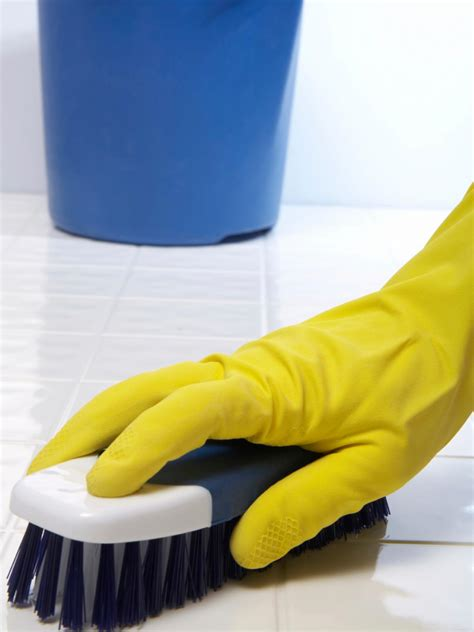 Bathroom Cleaning Secrets From The Pros Hgtv