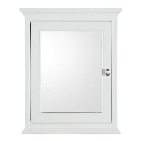 medicine cabinet for home home decorators collection hayward 23 1 2 in w x 29 in h