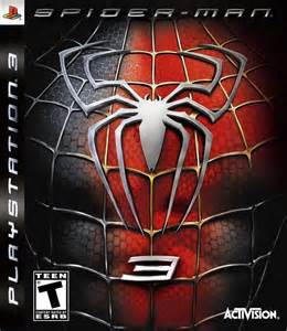 Spider-Man 3 Video Game PS3 Review
