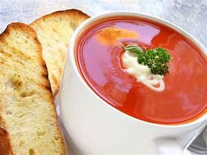 Tomatensuppe Rezept Einfach : vorspeisen einfach schnell gesund vegan ~ Yasmunasinghe.com Haus und Dekorationen