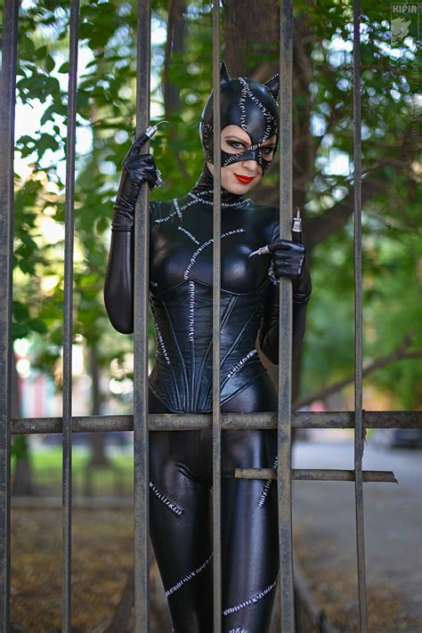 catwoman cosplay   catwomen