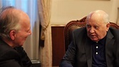 """Mikhail Gorbachev Warns Against """"New Cold War"""" at Moscow ..."""