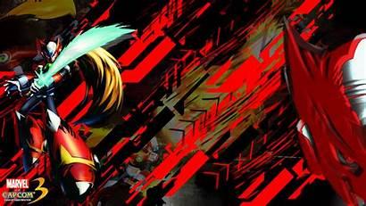 Zero Megaman Fan Mega Wallpapers Pc Dead