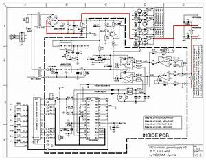 0 24vdc digital pic power supply circuit schematic With circuit diagram a