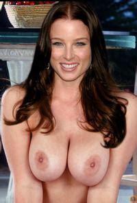 Rachel Nichols  nackt