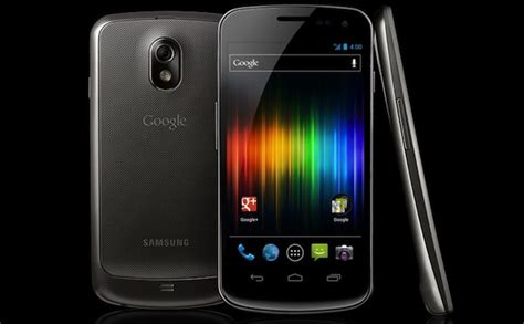 new nexus phone andy s galaxy nexus review and compare
