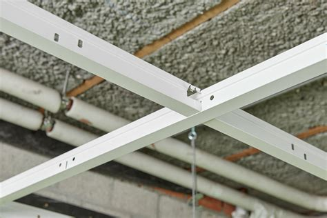 How To Install Chicago Grid Ceiling Wwwenergywardennet