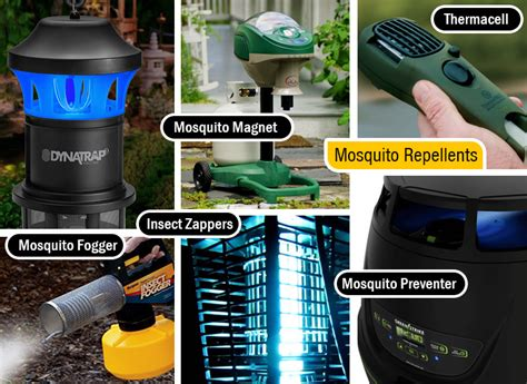 best mosquito repellent for your yard chainsaw journal