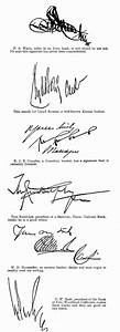 Handwriting Analysis - Curious And Freakish Signatures Of ...
