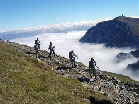 guided walking holidays in romania tailored to every need