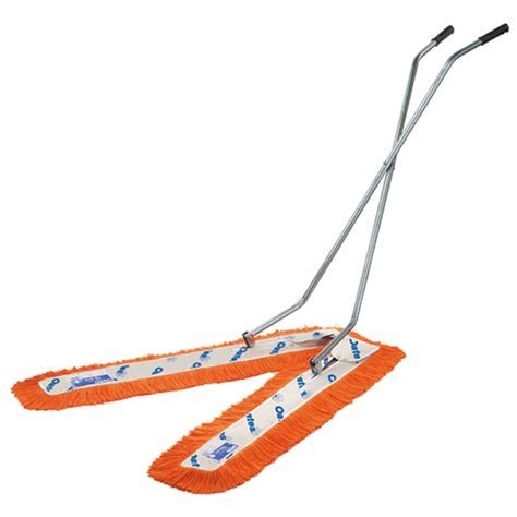 Modacrylic Mop Scissor  Orange (Complete)   Oates