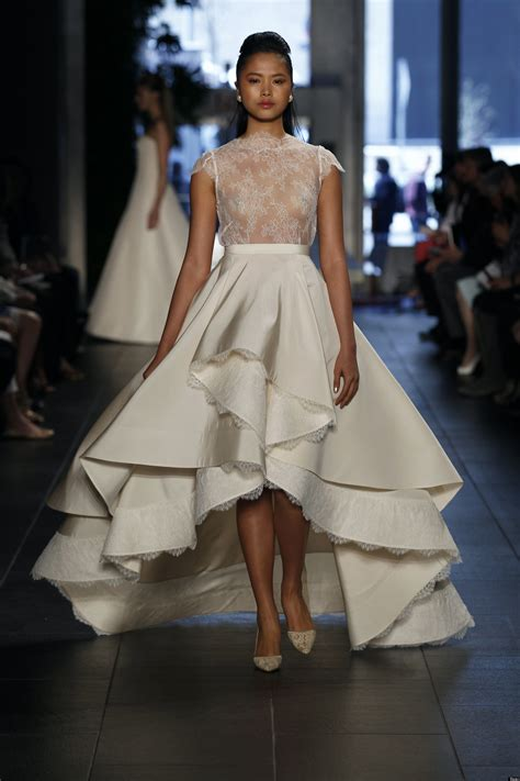 Sexy Wedding Dresses From Designers Spring Summer 2014