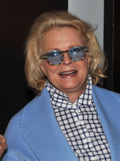 candice bergen new show candice bergen photos photos new york premiere of quot just