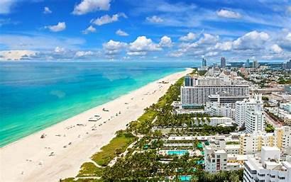 Miami Usa Southbeach